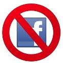 Facebook Kapandı